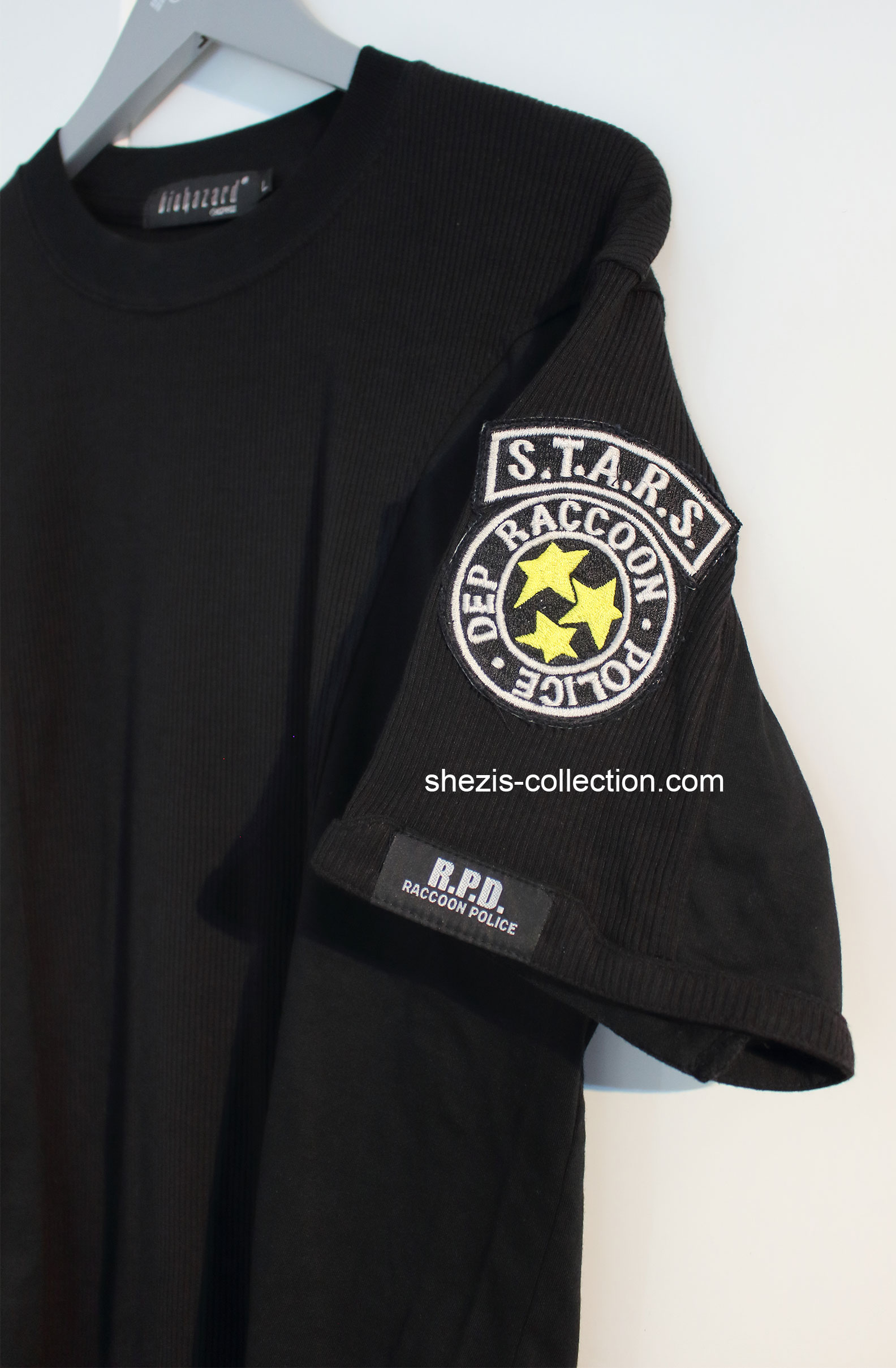 Resident Evil Clothes