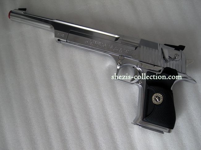 Te gustan Resident Evil y las armas? este es tu post