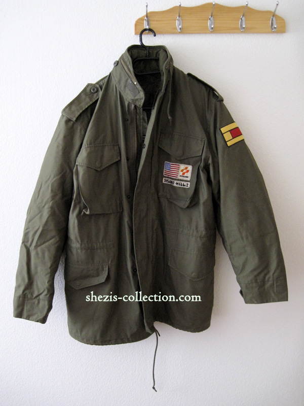 Silent Hill Clothes